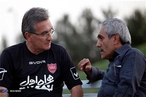طاهری به فدراسیون فوتبال رفت/ جلسه اضطراری در مورد محرومیت پرسپولیس و طارمی با تاج