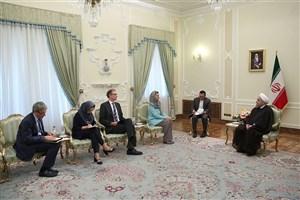 رئیس جمهوری: پایداری برجام در گرو عمل طرف مقابل به همه اصول و تعهدات است