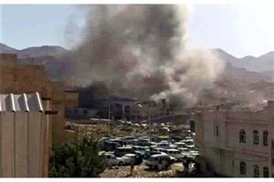 انفجار خودروی بمب گذاری شده در استان شبوه یمن