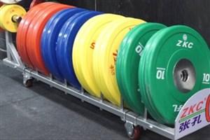 میزبان جدید وزنهبرداری جام باشگاههای آسیا مشخص شد