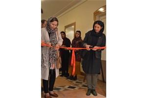 نمایشگاه تصویرگران افتتاح شد