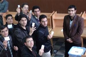 دبیر انجمن اسلامی دانشجویان مستقل دانشگاه آزاد اسلامی واحد اهواز مشخص شد
