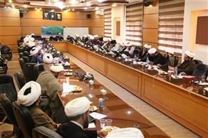 دانشگاه آزاد اسلامی یزد، میزبان ائمه جماعات مراکز آموزش عالی