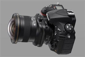 نیکون لنز اولترا واید 19 میلی متری Tilt-Shift به همراه لنز 200-70 میلی متری Nikkor معرفی کرد/تصاویر