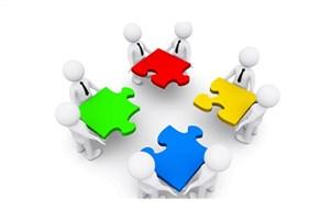 ارائه خدمات تحصیلی وتوانمند سازی به مددجویان مجتمع بهاران