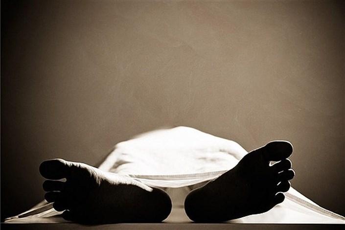 مرگ معتاد در کمپ ترک اعتیاد