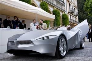 کانسپتهای بهیادماندنی BMW؛ جینا، تبدیلشونده واقعی
