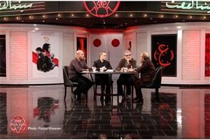 اعتراض کارگردان مستند جلال آل احمد به تحریف حرف هایش در برنامه «هفت»