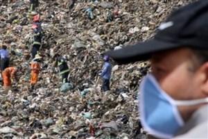 زباله ها در دنیای امروزه در حکم طلاست
