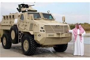 امارات تجهیزات نظامی بیشتری از آمریکا خریداری می کند
