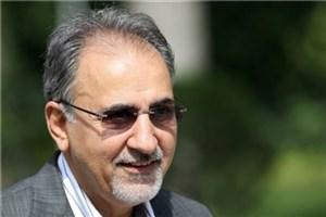 محمدعلی نجفی، شهردار تهران شد/ نجفی اولین شهردار تهرانی  است