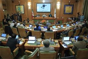 تقدیر اعضای شورا از مدالآوران المپیک و پارالمپیک