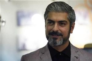 مهدی پاکدل مشاور دبیر جشن عکاسان سینما شد