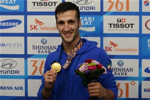 Shahr-Rey IAU Shines at Linz at 23rd World Senior Championships