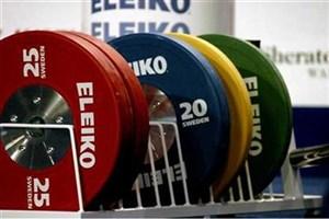 ۲ رکوردگیری از وزنهبرداران تا پایان سال