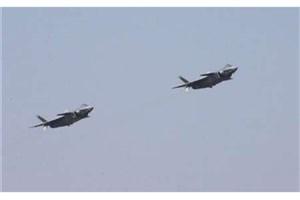 """حمله هوایی به یکی از """"مناطق امن"""" در سوریه"""