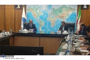 تاکید بر استفاده از ظرفیتهای مجالس ایران و قبرس