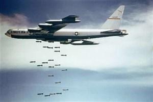 کره شمالی: آمریکا در شبه جزیره کره تمرین پرتاب بمب اتمی انجام داده است