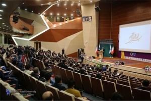 بزرگترین گردهمایی بین المللی دانشمندان و دانش پژوهان پلیمر کشور در دانشگاه آزاد اسلامی گشایش یافت