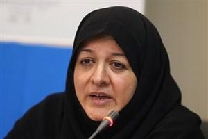 برگزاری نمایشگاه زنان و تولید ملی در بوستان گفتوگو