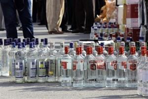 کشف بیش از 400 بطری مشروبات الکلی و 3 کیلو هروئین/ متهم دستگیر شد