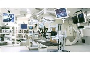 تولید تجهیزات پزشکی 50 درصد ارزانتر از مشابه خارجی /دانشگاه آزاد اسلامی آنچه که در توانش بودرا  از ما دریغ نکرد