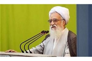 آیت الله موحدی کرمانی نماز جمعه این هفته تهران را اقامه میکند