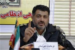 جزئیاتی از یک میهمانی مختلط در دزفول/ ۲۳ دختر و پسر دستگیر شدند