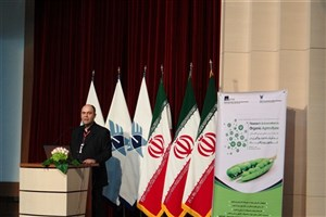 Isfahan IAU Hosts International Scientific Conference on Research and Innovation in Organic Agriculture