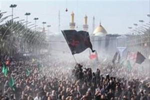 راهپیمایان اربعین حسینی در انتظار خلق حماسهای دیگر/ تنها 2 روز تا خلق حماسه