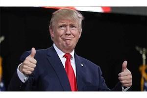 ترامپ چهل و پنجمین رئیس جمهور آمریکا شد