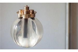 لامپی که با باکتری روشن میشود/تصاویر
