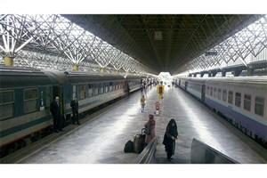 برای اولین بار در تهران، حریم خط راه آهن تهران - تبریز زیباسازی و ایمن سازیمی شود