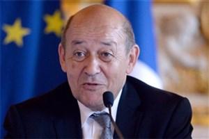 فرانسه به تعهدات خود در مبارزه با تروریسم پایبند میماند