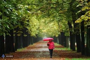 در پاییز لباسهای خیلی گرم نپوشید!