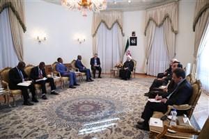 رییس جمهوری: تجاوز و مداخله در امور داخلی دیگر کشورها تهدیدی برای صلح و امنیت جهانی است