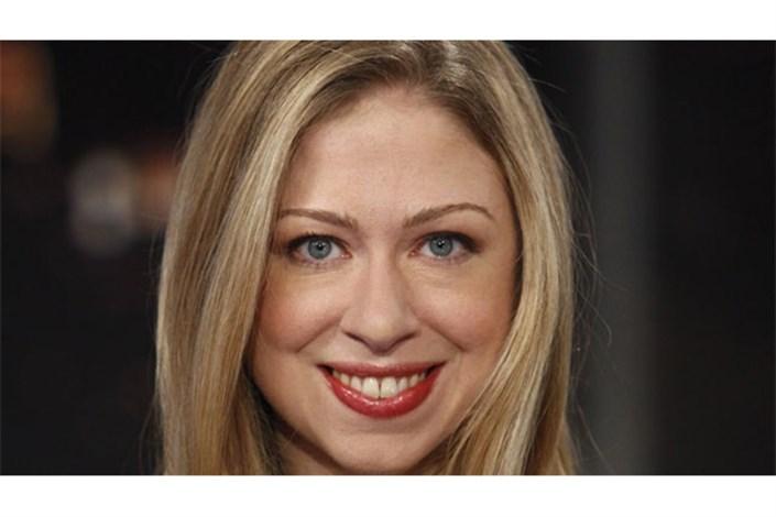 Chelsea Clinton چلسی کلینتون