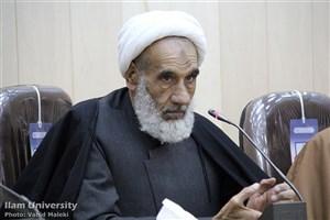 آیت الله بهشتی: تیم رئیس جمهوری در وزارت امور خارجه تیمی دلسوز است