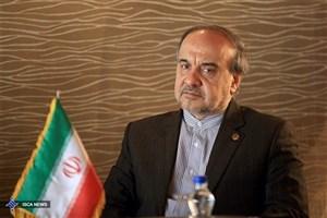 سلطانیفر: پاداش شمشیرباز دانشگاه آزاد اسلامی  معادل مدال برنز المپیک است