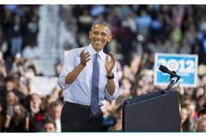 اوباما همچنان محبوب آمریکاییهاست