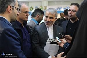 نوبخت: اگر دانشگاه آزاد اسلامی نبود بسیاری از استعدادهای علمی از کشور خارج می شدند