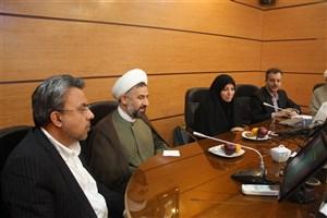 نشست سالیانه انجمن اسلامی استادان دانشگاه آزاد اسلامی یزد برگزار شد