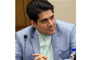مسعود اله یاری مدیر روابط عمومی انجمن موسیقی ایران شد