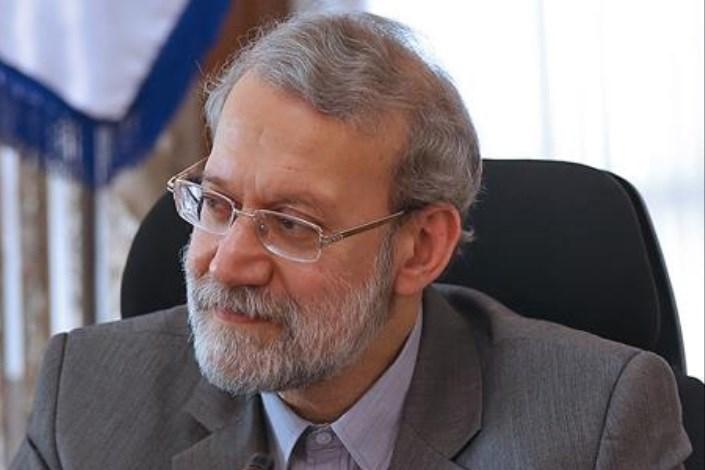 علی لاریجانی 1