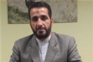 رییس محیط زیست پاکدشت بازداشت شد