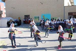 اجرای ۸۰۰ طرح ورزشی دانش آموزی کلید خورده است