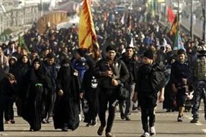 تامین امنیت زائران حسینی (ع)، هدف اصلی قرارگاه اربعین