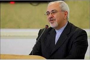 ظریف: آنچه که در غرب آسیا اتفاق خواهد افتاد بر نظم آتی بین المللی  تاثیر خواهد داشت
