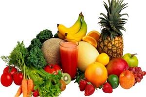 اعلام  قیمت میوه و انواع سبزیجات