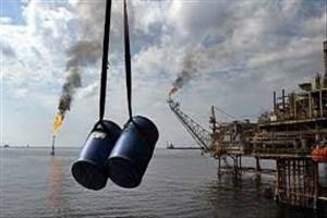 ثبات قیمت نفت برنت در محدوده 55 دلار